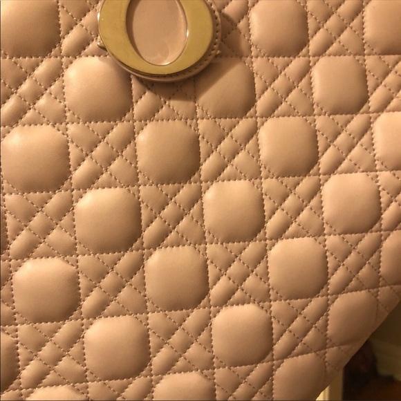 Dior Handbags - Lady Dior !!!